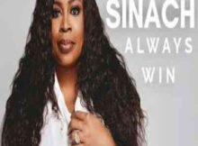 Sinach Always Win mp3 download