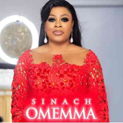 Sinach Omemma 1 mp3 download free