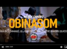 Mercy Chinwo Obinasom (Video) mp4 download