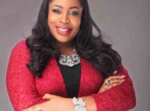 Sinach has been named among Africa's Most influential Women
