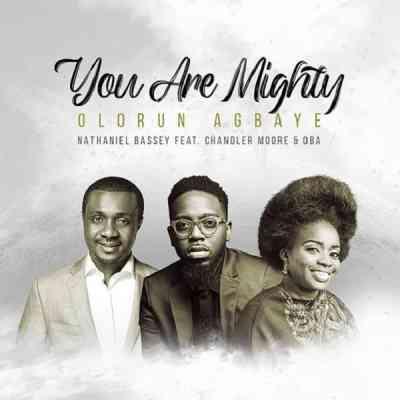 Nathaniel Bassey Olorun Agbaye art 1 2 mp3 download free