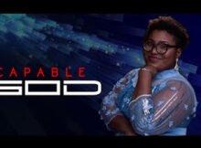 Judikay Capable God mp3 video download