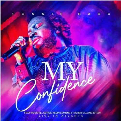 Sonnie Badu my confidence 2 mp3 download free