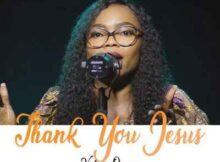 Victoria Orenze Thank you Jesus (Chant) mp3 download
