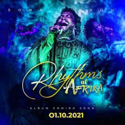 Sonnie Badu Rythms of Africa Album 1 12 mp3 download free