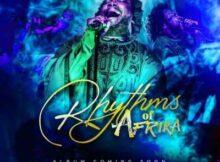 Sonnie Badu Rhythms Of Afrika Album mp3 download