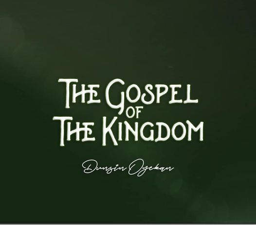 The Gospel of the kingdom album2 1 mp3 download free