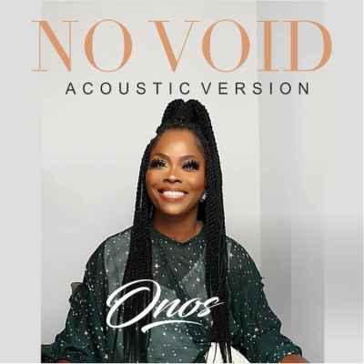 No Void Acoustic version Onos Ariyo mp3 download free