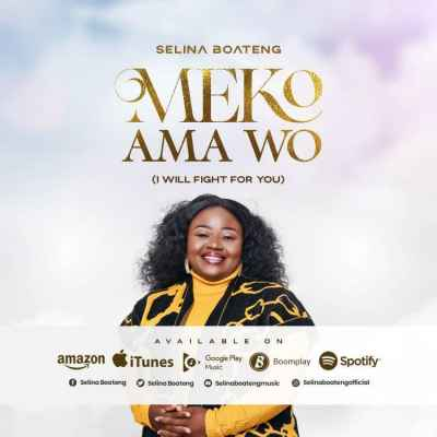 Selina Boateng 1 mp3 download free