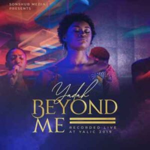 Yadah Beyond Me mp3 download free