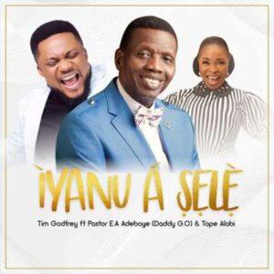 Iyanu Asele 1 mp3 download free