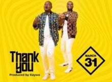 Kobby Mantey Thank You ft Joe Mettle mp3 download