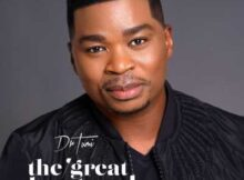 Dr Tumi The Great Shepherd Album