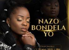 Rosny Kayiba Nazo bondela yo (Je te prie) mp3 video download